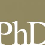 PhD Anouncement